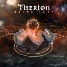 """THERION """"SITRA AHRA"""" CD DIGIPACK NEU"""