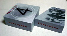 Foreigner 4 PROMO EMPTY BOX for jewel case, mini lp cd