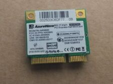 Scheda WiFi wireless board Asus EEE PC 1201HAG/HGO Atheros ATH-AR5B95 AZUREWAVE