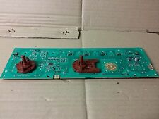 Indesit Washing Machine IWB5113 Printed Circuit Board PCB Module Fascia Board