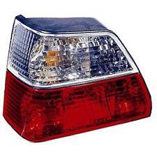 Coppia fari fanali posteriori TUNING VW GOLF II 1983 -  1991 rosso bianco
