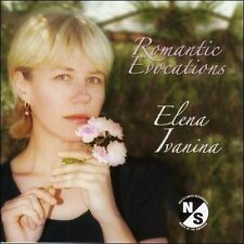 Romantic Evocations by Grieg, Edvard, Saint-Saens, Camille, Chopin, Frederic, M