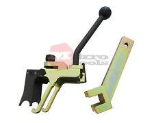 Mini Cooper N12, N16 and N18 Intermediate Levers Remover and Installer