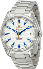 231.10.42.21.02.005 | NEW OMEGA SEAMASTER AQUA TERRA RYDER CUP EDITION WATCH