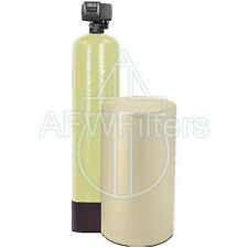 Iron Pro 64k Fine Mesh Water Softener Fleck 5600SXT Hard water + iron filter