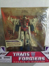 Transformers Masterpiece Starscream G1 BNEW unit ON SALE