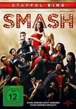 4 DVD-Box ° Smash ° Staffel 1 ° NEU & OVP