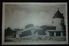 CPA 85 - Noirmoutier Barbâtre - 1946 - Façade d'un joli chalet Suisse