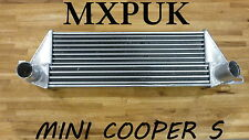 BMW MINI COOPER S 2012 INTER COOLER JOHN COOPER WORKS R56 R57 INTERCOOLER (054)