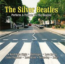 THE SILVER BEATLES : PERFORM A TRIBUTE TO THE BEATLES / CD - TOP-ZUSTAND
