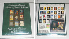 24 MicroMini Playing Cards CENTENNIAL OLYMPIC SUMMER GAMES COLLECTION Atlanta 96