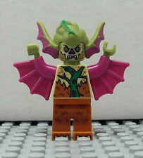 LEGO Ninja Turtles - Mutated Dr ONeil -Figur Minifig Kirby Bat Doctor TMNT 79120