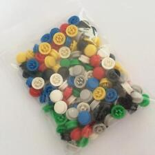 140pcs mixed color Round Button Caps Kit For 6x6x7.3mm Tact Switches