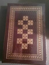 Sidney Poitier LIFE BEYOND MEASURE Easton Press SIGNED SEALED MINT