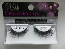 Ardell Double Up Demi Wispies Black Professional Eyelashes
