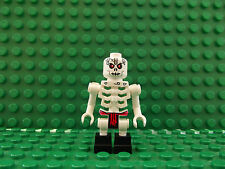 Brand New Lego Ninjago Skeleton Chopper Frakjaw njo023 Collectable Mini Figure