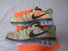 Nike Air Max Flyknit 2016 Mens 360 Running Shoes size 8 New in Box DS $225!