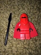 Lego Royal Guard Minifig