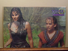 Vintage Xena Warrior Pricess tv series Poster 11545