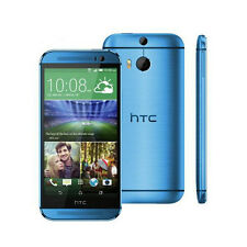 5-Inch Unlocked HTC One (M8) 4G LTE Android V6.0 Smartphone - 32GB  - 6 Colors!