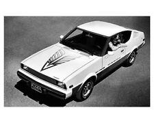 """1979 Plymouth """"Fire Arrow"""" Arrow GT Automobile Photo Poster zuc3812-ZMQ8EX"""