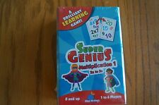 Teacher Resources: Multiplication Math Game Learning Center Rti New