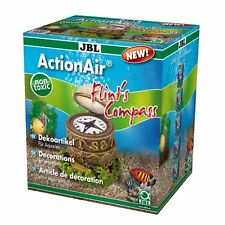 JBL ActionAir Flints Compass - Ausströmer Dekoration Deko Zubehör Aquarium