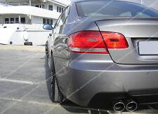 SPOILER ALETTONE POSTERIORE BMW SERIE 3 E92 M3 STYLE