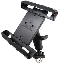 SUPPORTO DOPPIO ATTACCO A MANUBRIO RAM-138-235-TAB17U Table-PC IPAD LifeProof