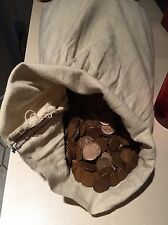 5000 old wheat pennies