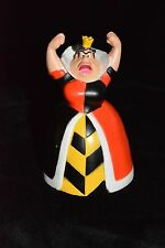NEW DISNEY PVC FIGURE OF QUEEN OF HEARTS FROM ALICE IN WONDERLAND