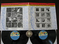 2 LP The Legacy of the Blues Various Sonet INT 157.103 Bukka White Eaglin | M-