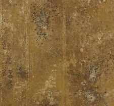 P.S Origin 42100-10 Tapete Vlies Beton Optik gold grau metallic (2,81€/1qm)