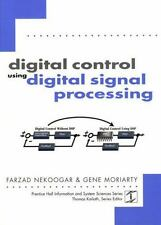 Digital Control Using Digital Signal Processing