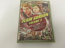 Flash Gordon Vol.3 DVD 671265913598