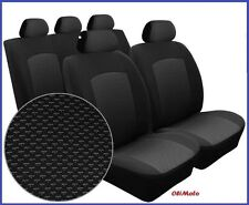 Universal Full Set Car Seat Covers fits Toyota Avensis (BL)