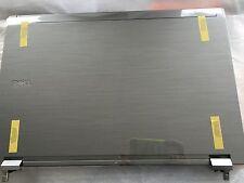 "NEW GENUINE Dell Latitude E6510 15.6"" Laptop LCD Screen Back  Cover  NTY6V"