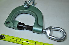 "Mo Clamp 5800 ""G"" Clamp MoClamp Made in USA"
