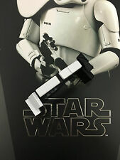 Star Wars Force Awakens 1st Order Leader Stormtrooper Belt loose 1/6th scale