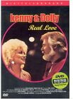 Kenny Rogers & Dolly Parton DVD (Sealed) ~ Real Love