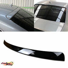 PAINTED AUDI A4 B8 4D Sedan S4 Type Rear Roof Spoiler Wing 09-12 NEW