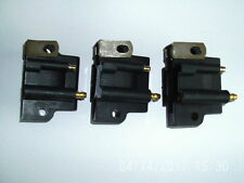 JOHNSON-EVINRUDE OUTBOARD ENGINE COIL X 3 .p/n 0582508 BRAND NEW UNUSED