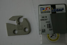 Iscar Carbide Insert Parting off Blade Holder- GAD 3N