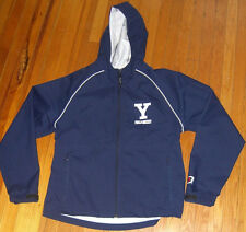 Authentic Yale University Field Hockey Jacket by Boathouse with Hood