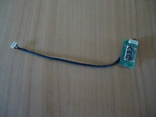 Bluetooth x Acer Aspire 6920 - 6920G - 6935 - 6935G chip modulo flat cable cavo