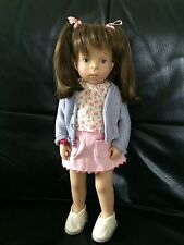 Gotz Sylvia Natterer Doll Height Approximately 14""
