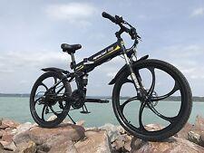 "Elektro Fahrrad Pedelec E-Bike EMTB Special99 eRacer 26"" ALU, 350W, modell 2017"