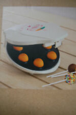 BNIB 2 x Bake IT Happen Cake Pop Maker 6 Cake lollypops for decoration Party