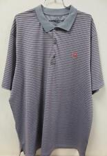 Southern Collegiate Apparel-Crown Polo, Old Miss- XXL