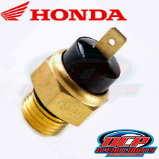 NEW GENUINE HONDA 1985 - 1996 SHADOW 1100 VT1100C OEM COOLING FAN SWITCH